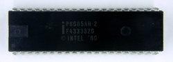 Intel P8085AH-2
