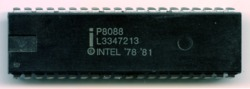 Intel P8088