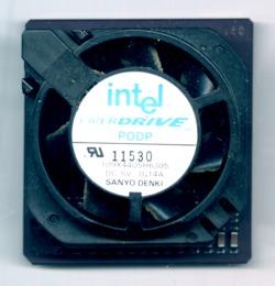 Intel PODP3V150
