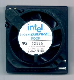 Intel PODP5V83