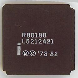 Intel R80188