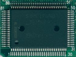 Intel S80C196NU