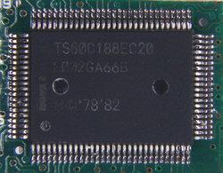 Intel TS80C188EC20