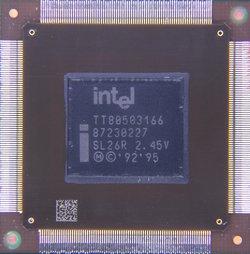 Intel TT80503166