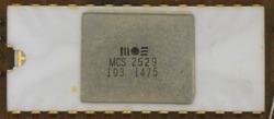 MOS MCS 2529