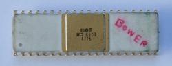 MOS MCS6501