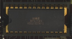 MOS MPS2523