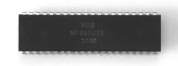 MOS MPS6502B