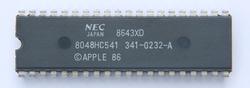 NEC 8048HCS541