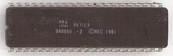 NEC D8086D-2