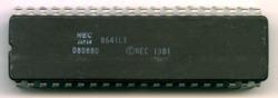 NEC D8088D
