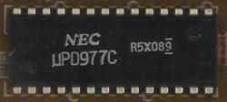 NEC uPD977C