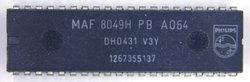 Philips MAF 8049H PB