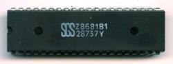 SGS Z8681B1