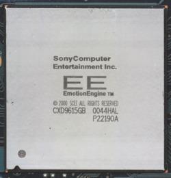 Sony CXD9615GB