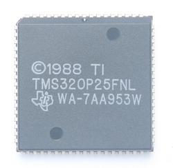 TI TMS320P25FNL