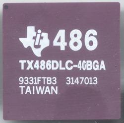 TI TX486DLC-40BGA