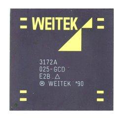 Weitek 3172A 025-GCD