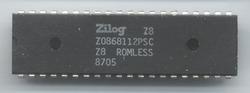 Zilog Z0868112PSC