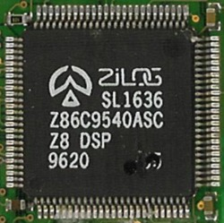 Zilog Z86C9540ASC
