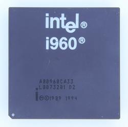 Intel A80960CA33