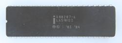 Intel D80287-6